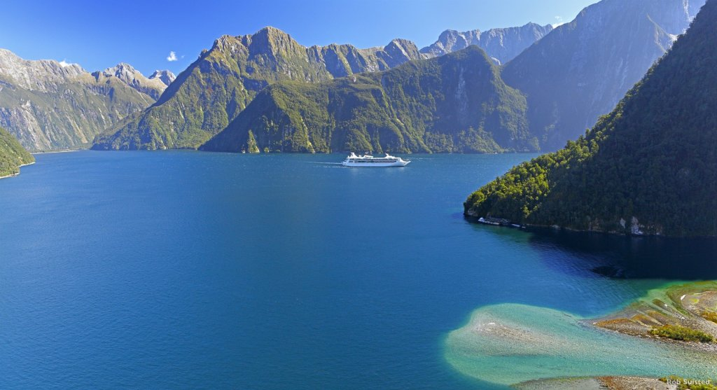 Foto: Rob-Suisted | Tourism New Zealand