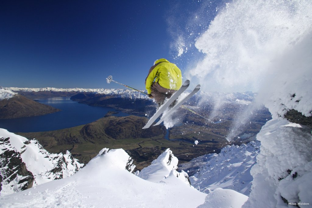 Foto: Miles Holden| Tourism New Zealand