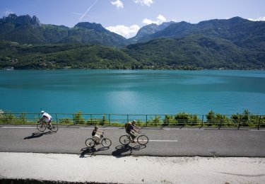 Foto: Ybytu | Annecy Tourist Office