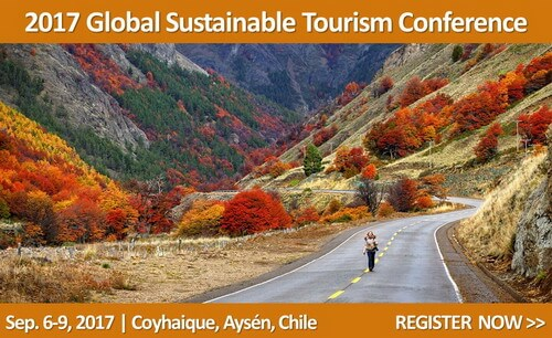 Global Sustainable Tourism Conference